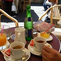 Foto scattata a Caffè Caso da Sandra C. il 6/8/2014