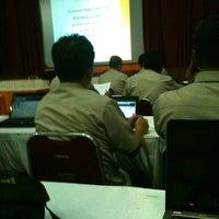 Photo taken at Perhutani Unit III Jabar & Banten by Ruby T. on 12/18/2012