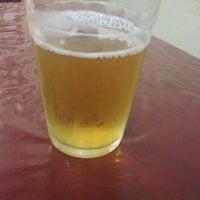 Photo taken at Bar Suaçui by Bruna O. on 9/27/2014