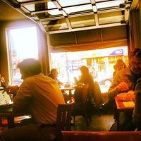 Photo taken at Toi, Moi & Café by Andrew K. on 4/19/2013