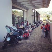Photo taken at Mabua Harley-Davidson by Mabua M. on 5/4/2013