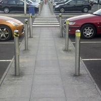 Photo taken at Tesco by Clive C. on 7/5/2013