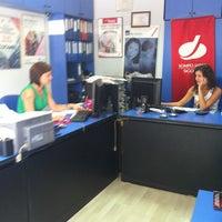 Photo taken at Beyazkoç Sigorta by Şenay ✨ T. on 8/13/2013
