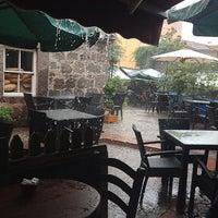8/31/2013 tarihinde Barış G.ziyaretçi tarafından Bachçe Cafe'de çekilen fotoğraf