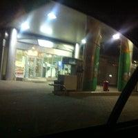 Снимок сделан в ЕКА АЗС №140 пользователем ❄FREDERIK❄ 10/19/2012