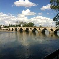 5/31/2013 tarihinde Pırıl O.ziyaretçi tarafından Meriç Nehri'de çekilen fotoğraf