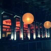 Das Foto wurde bei Kraftwerk Berlin von Kiki W. am 4/28/2013 aufgenommen