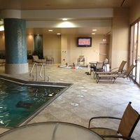 Photo taken at Downstream Casino Resort by Cassie M. on 4/19/2013