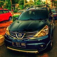 Photo taken at Pemda Kab. Bogor by Heru P. on 10/25/2015