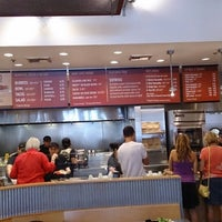 Photo taken at Chipotle Mexican Grill by Elbert C. on 7/25/2013