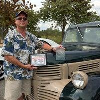 Photo taken at John Megel Chevrolet by Cathy H. on 9/15/2012
