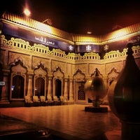 Photo taken at Indian Palace by Majeed A. on 12/15/2012