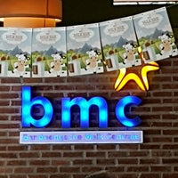 Photo taken at BMC (Bandoengsche Melk Centrale) by Bustomi B. on 2/24/2017