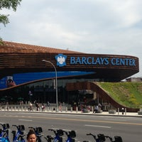 Foto tomada en Barclays Center  por Даниял el 6/16/2013