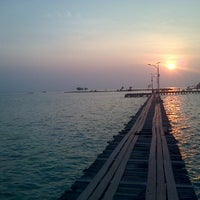 Photo taken at Pulau Tidung by Danus W. on 9/23/2012