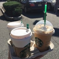 Photo taken at Starbucks by Jeff P. on 10/5/2014
