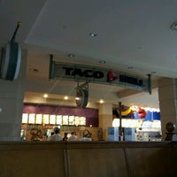 Photo taken at Food Court - Mall of Georgia by Nina S. on 9/30/2012