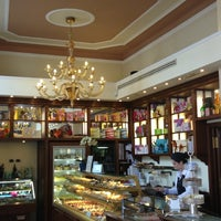 Photo taken at Café Pasticceria Gamberini by Shah A. on 7/10/2013