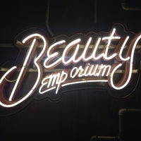Photo taken at Beauty Emporium @ House by Shah A. on 8/14/2013