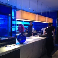Photo taken at Yauatcha by Shah A. on 6/5/2013