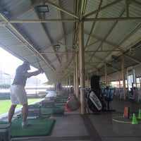 Photo taken at Promsiri Golf Driving Range by Nu S. on 4/15/2015