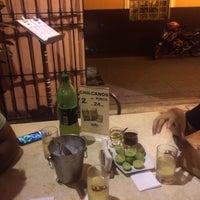 Foto tirada no(a) La Sucursal Restaurante Bar por Rubi G. em 2/12/2016