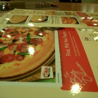 "Photo taken at Pizza Hut Nilai by cikk"" w. on 3/28/2013"