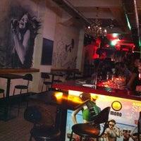 Photo taken at Mono Bar by Hossein C. on 9/21/2012