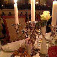 """Снимок сделан в Ресторан """"Ф.М. Достоевский"""" пользователем Money 12/31/2012"""