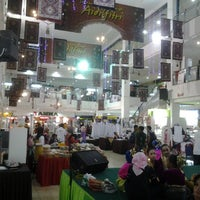 Photo taken at Jitra Mall by Rem A. on 9/29/2012