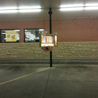 Photo taken at SONIC Drive In by Jabber J. on 10/25/2012