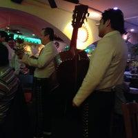 Photo taken at Tequila Sunrise by Joe W. on 3/16/2013