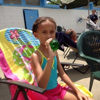 Photo taken at Cambrige Hall Pool & Club by Joe W. on 7/4/2013
