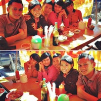 "Photo taken at Bakso Super ""MALANG"" by Ahmad M. on 8/15/2013"