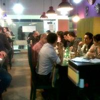 Foto tomada en RIVIERA MAYA GOURMET por Jimena Q. el 11/23/2012