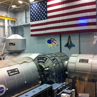 Foto scattata a NASA Training Facility da Matt il 8/10/2013
