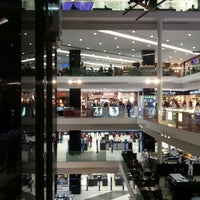 Photo taken at Le Mall by Rami R. on 12/2/2012
