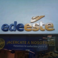 Photo taken at Edeeste by Isaías A. C. on 10/27/2012
