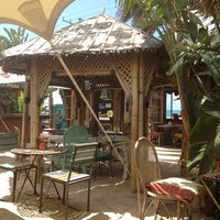 Photo taken at Cape To Cuba by Sjean S. on 1/4/2013