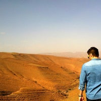 Photo taken at Marrakech by Vinicius R. on 3/22/2013