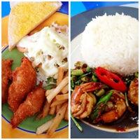 รูปภาพถ่ายที่ U.S. House Steak โดย Khun ⒶⓄⓂ  ♩♪♫ เมื่อ 12/14/2012