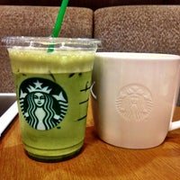 Photo taken at Starbucks by Khun ⒶⓄⓂ  ♩♪♫ on 9/20/2012