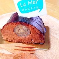 รูปภาพถ่ายที่ La Mer Coffee โดย Khun ⒶⓄⓂ  ♩♪♫ เมื่อ 10/14/2014