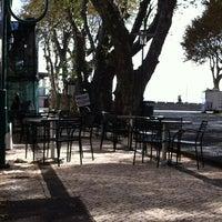 Foto tirada no(a) Pizza café por Sveta Azernikova P. em 12/2/2012