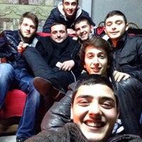 Photo taken at Yoğun Bakım by Efe S. on 3/10/2014