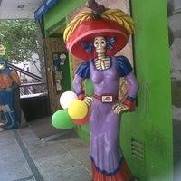Photo taken at La Mordida de Princesa by Marian on 9/23/2012