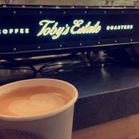 Photo prise au Toby's Estate Coffee par Ahmed A. le9/28/2018