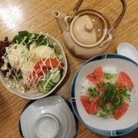 Photo taken at Sumida Japanese Restaurant by Karen C. on 7/7/2015