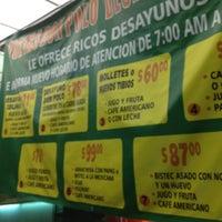 Foto tomada en Tortas Don Polo por Enrique R. el 9/18/2012