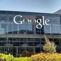 Photo taken at Googleplex - 2000 by Brad C. on 6/23/2015